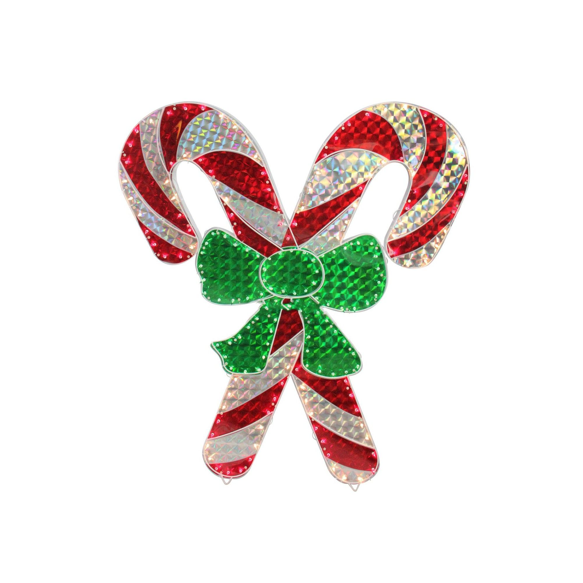 45++ Christmas candy cane silhouette ideas