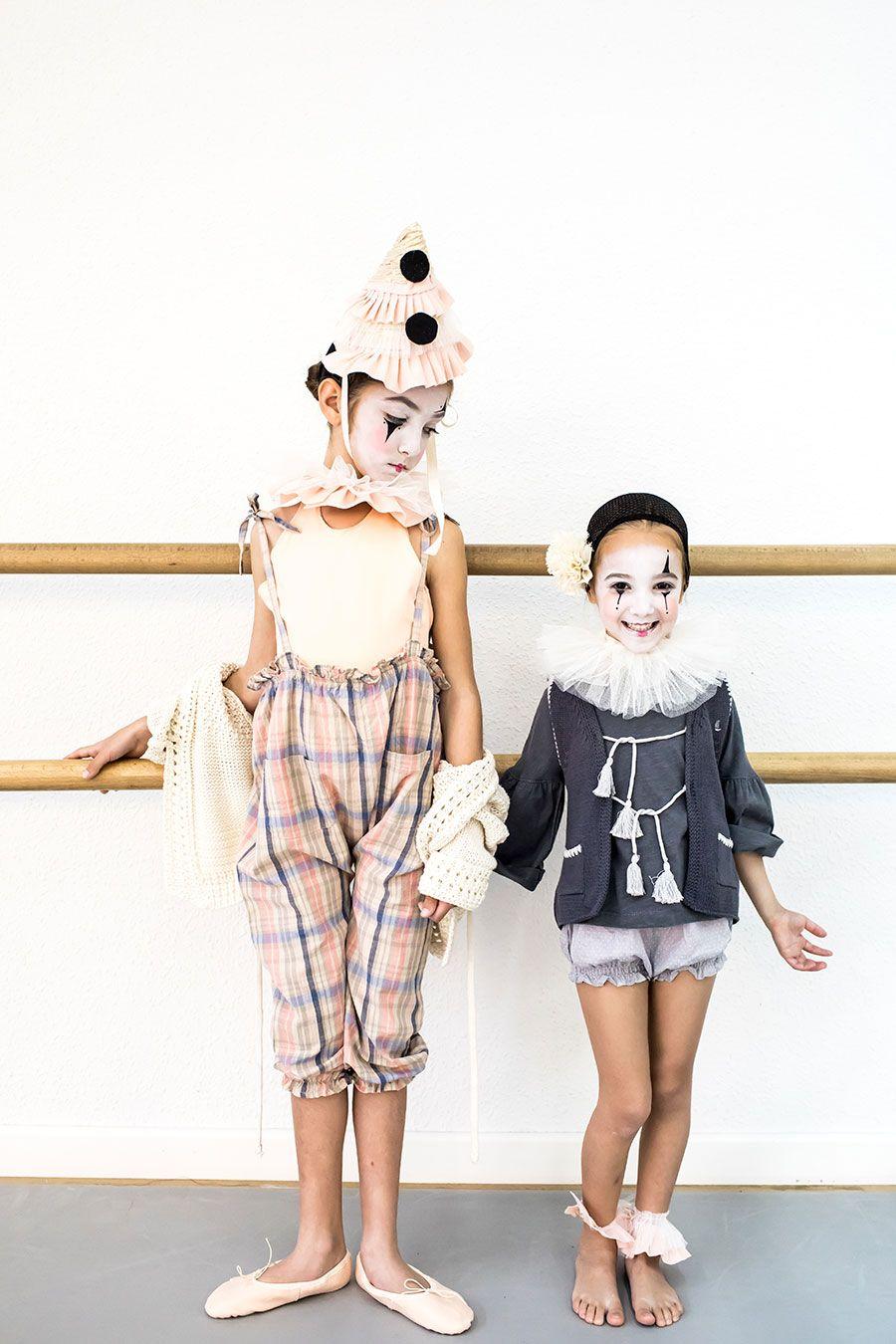 La moda más original para este verano ¡Arlequino