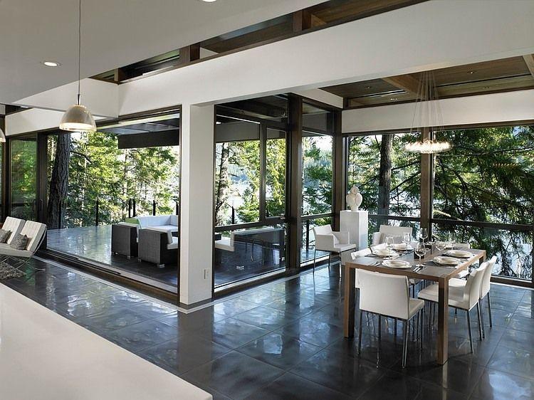 Builder my house design build team interior designer also waterfront hideaway by turkel moderno pinterest rh