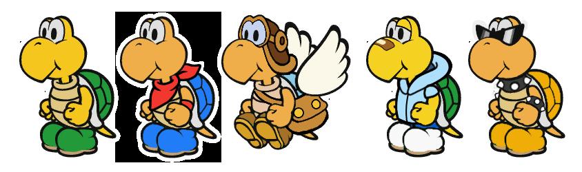 Paper Mario Color Splash Some Nostalgia Fuel By Wingedblueshell Paper Mario Color Splash Color Splash Paper Mario