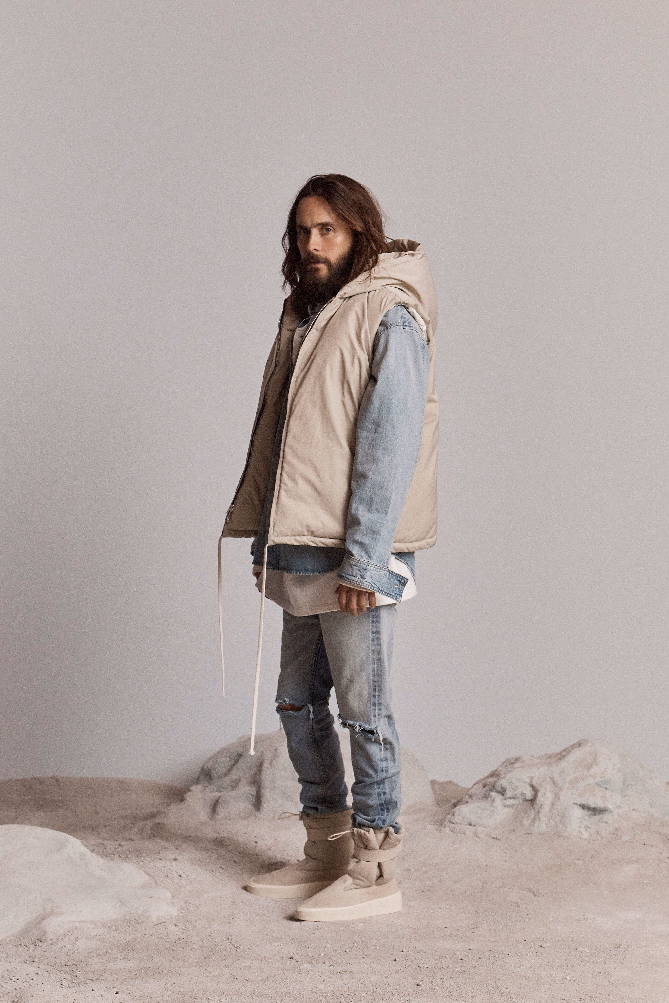 b7d7015759 Fear of God Spring 2019 Ready-to-Wear Fashion Show Collection