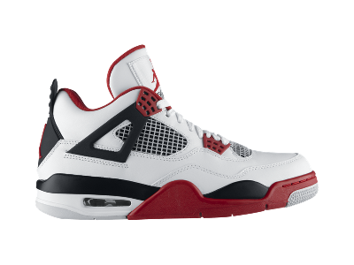 huge discount c9ab4 13960 Air Jordan 4 Retro