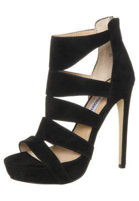 Steve Madden SPYCEE - High Heel Sandalette - black - Zalando.de