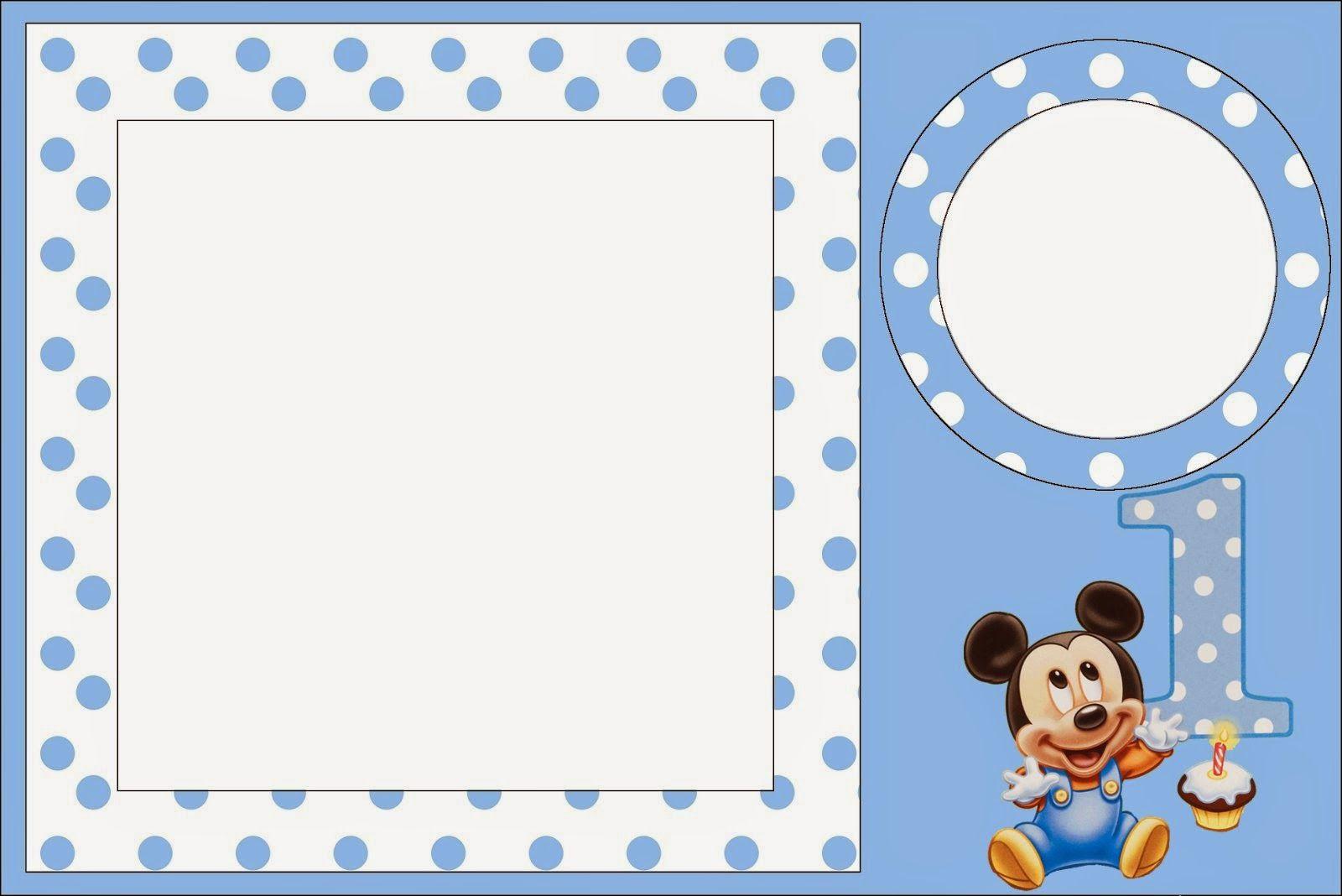 Приглашения на 1 годик мальчику шаблоны, сделать