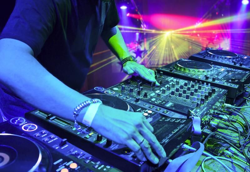Playing With Machines How Music & Technology Influence