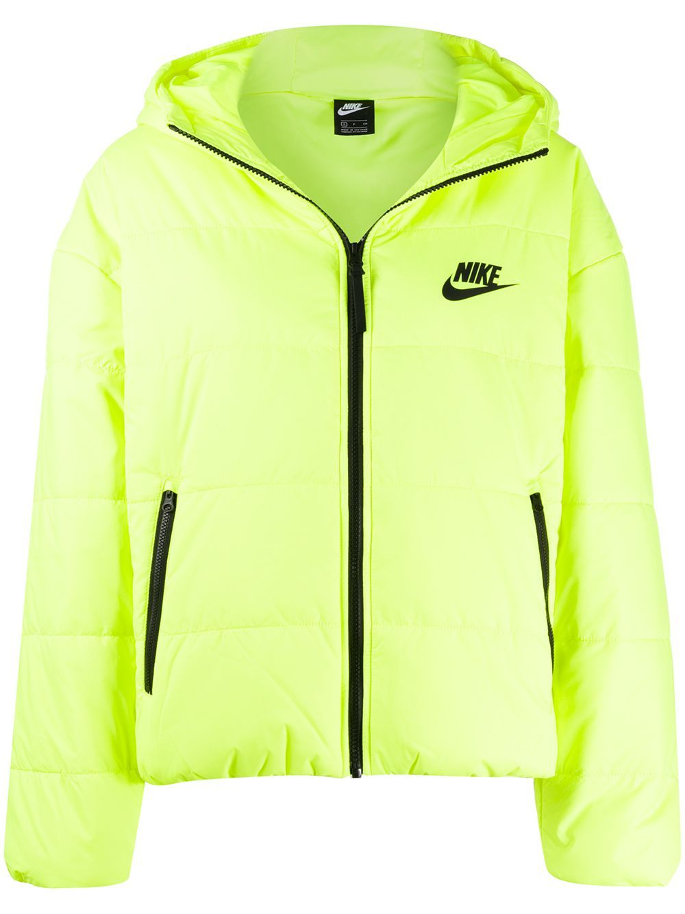 Nike Sportswear Puffer Jacket Farfetch Puffer Jackets Jackets Sportswear [ 1334 x 1000 Pixel ]