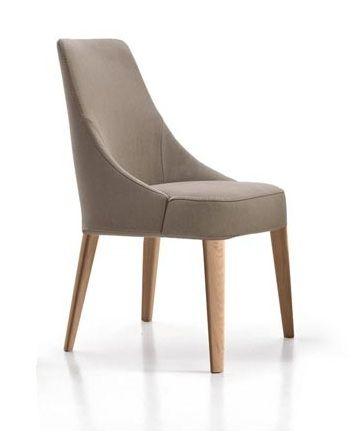 Maxalto Febo Dining Chair Chaircomedores Cadeiras De Jantar