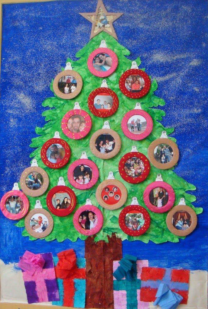 Resultado De Imagem Para Placares De Natal Kindergarten Christmas Crafts Childrens Christmas Crafts Christmas Kindergarten