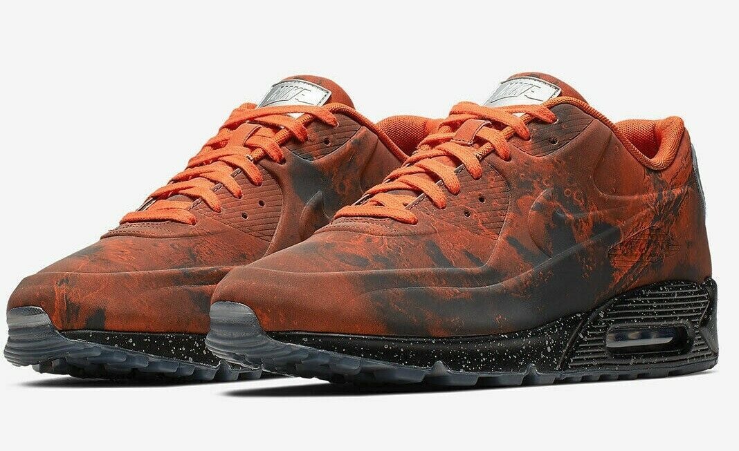 BRAND NEW Nike Air Max 90 QS 'MARS LANDING' Style CD0920-600 CLOSE OUT SALE