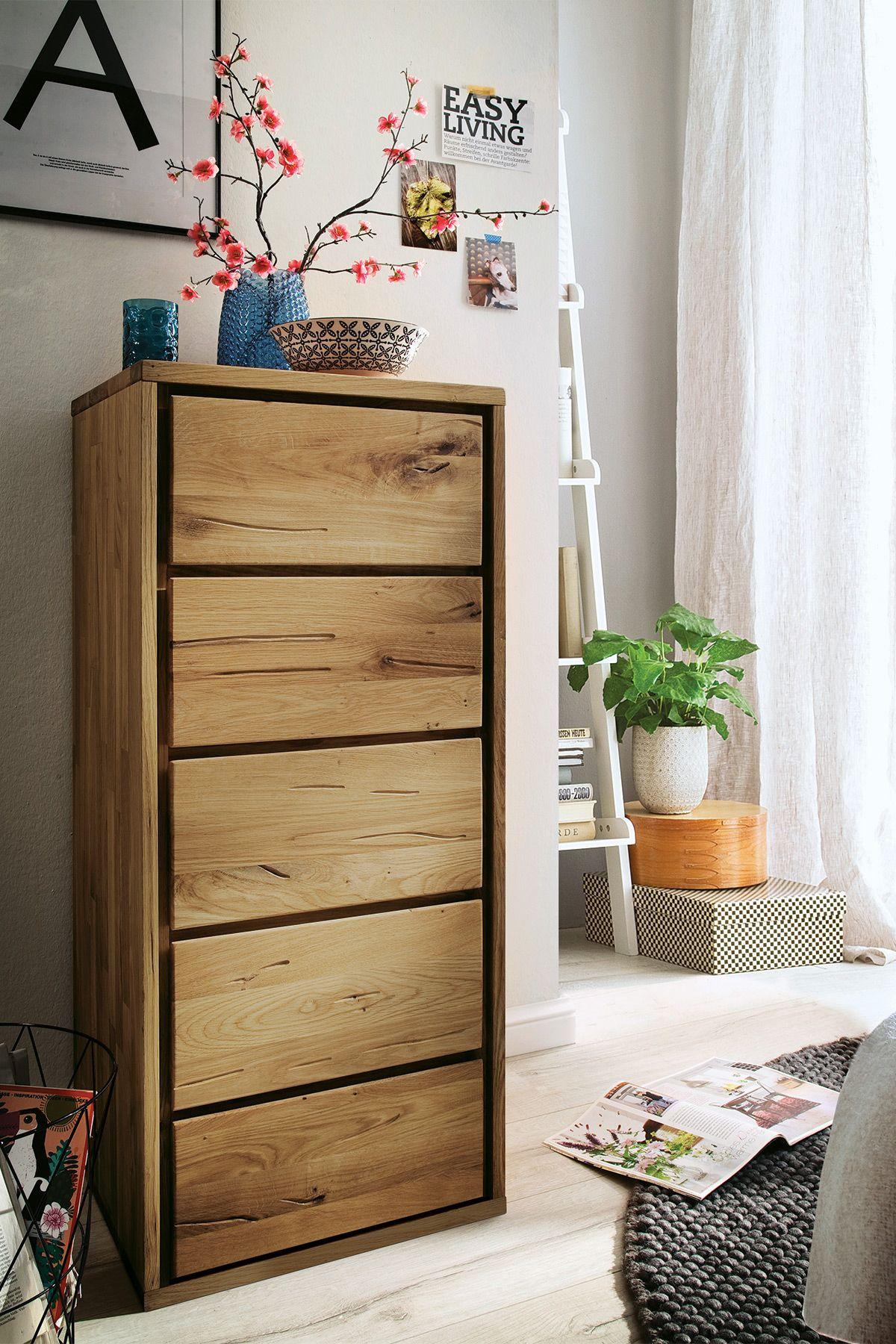 Schlafzimmer Kommode Holz 2021