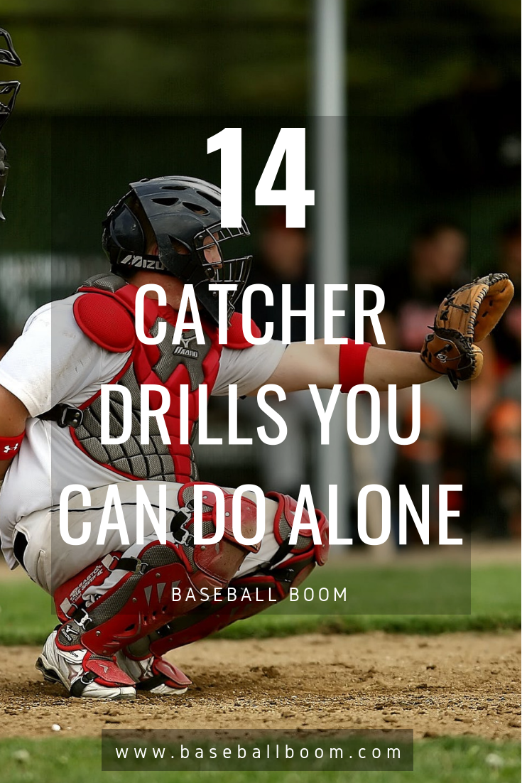 Photo of 14 Catcher Drills You Can Do Alone | Baseball Boom