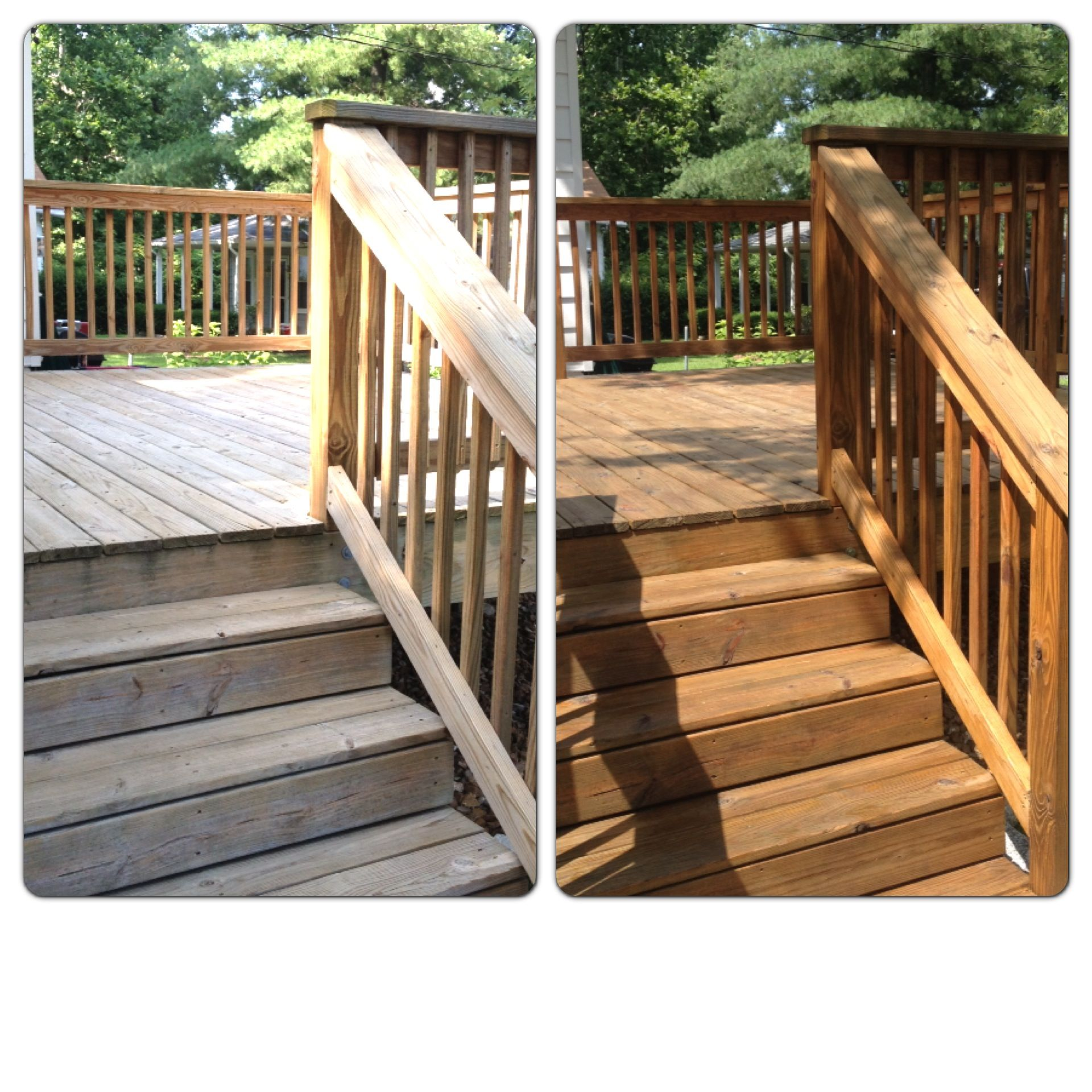 Pin By Jeremy Tripp On Diy Projects Sherwin Williams Deck Stain Cedar Deck Stain Staining Deck