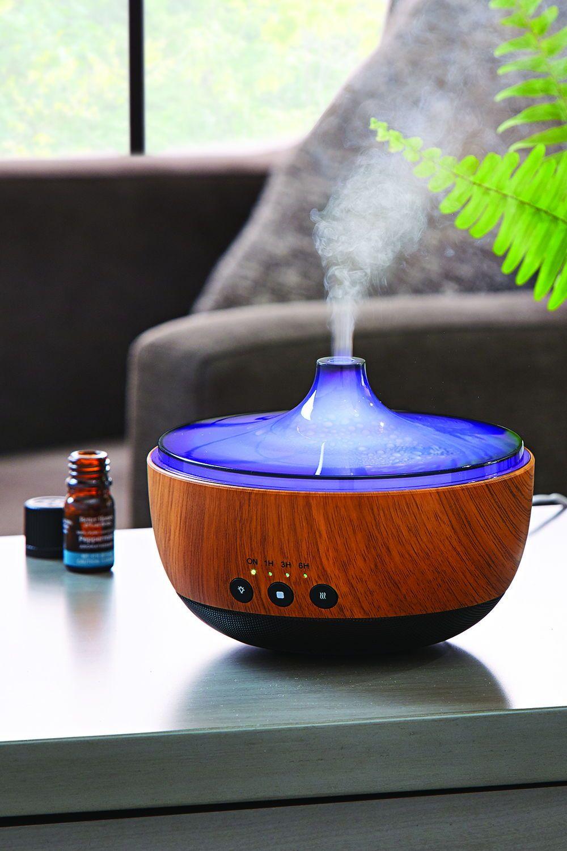 3de9a21eed8e744f99fcde49bcd9a5bf - Better Homes & Gardens 100 Ml Ultrasonic Aroma Diffuser Stargaze