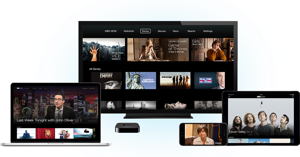 Why HBO Now's Success Is Good for Netflix Netflix