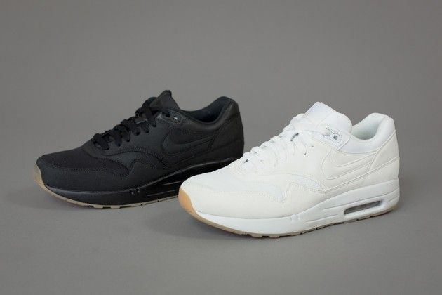 A.P.C. x Nike Spring 2013 Collection – A Full Look