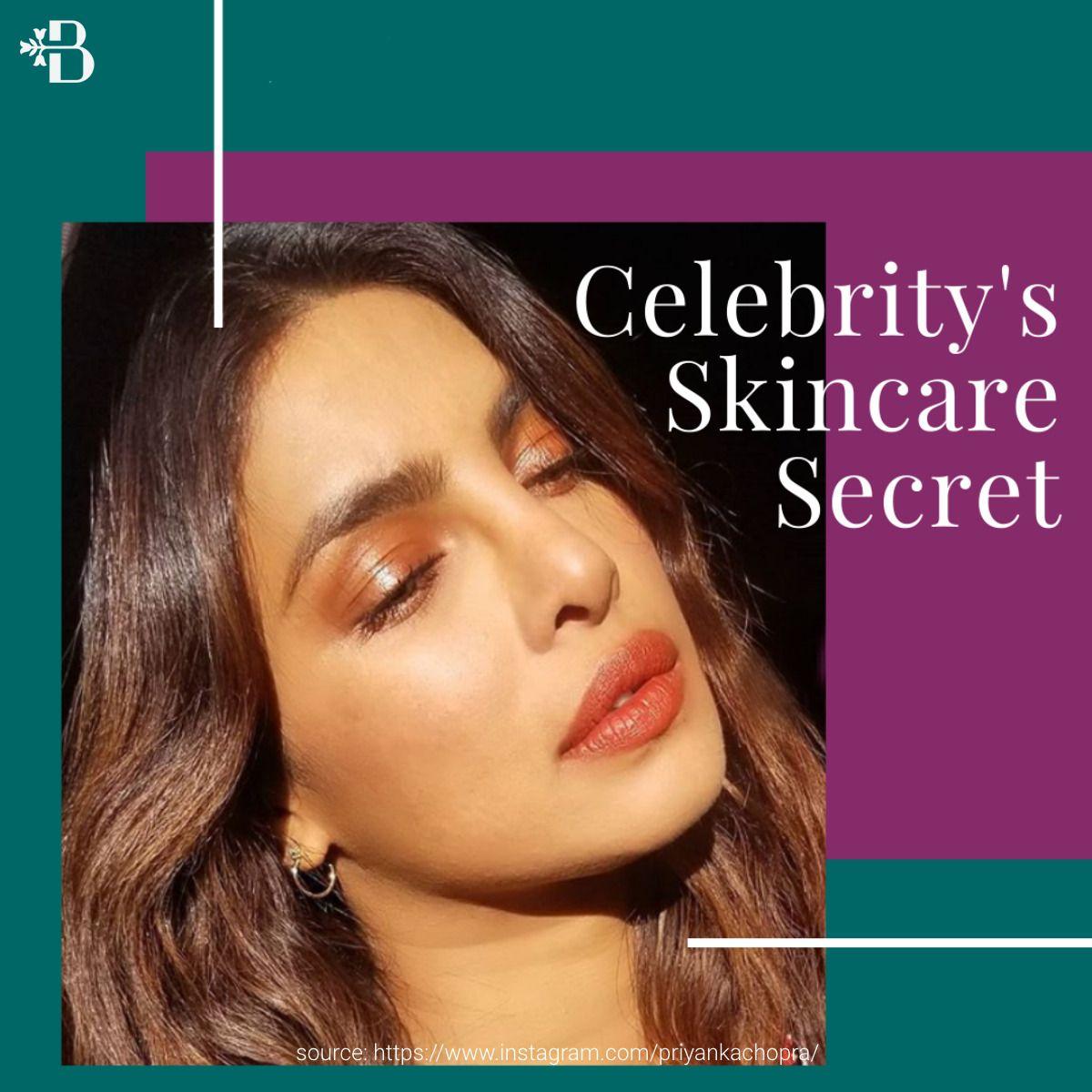 Celebrity S Skincare Secret In 2020 Celebrity Skin Care Skin Care Secrets Skin Care