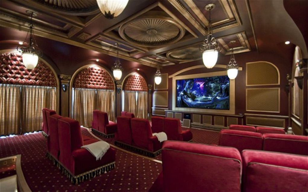 20 Home Cinema Room Ideas At Home Movie Theater Home Cinema