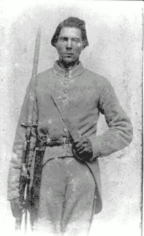 19th Regiment Alabama Infantry