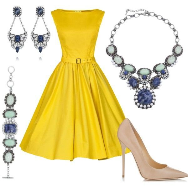 UM this Tangier collection is an amazing value!!! That #necklace is only $148. IN LOVE!   #chloeandisabel #tangier #blueandyellow  www.chloeandisabel.com/boutique/nicoletaylor