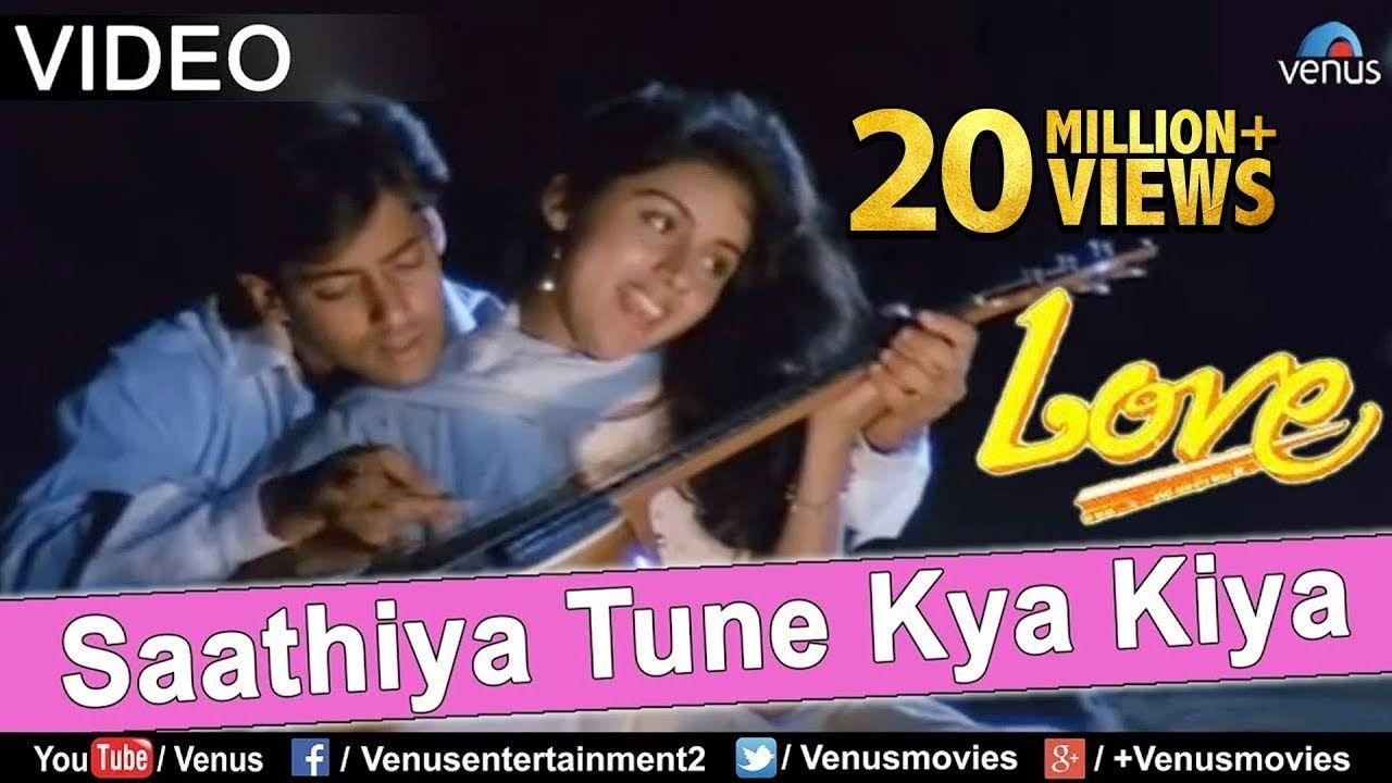 Saathiya Movie Songs Download Mp3 Free