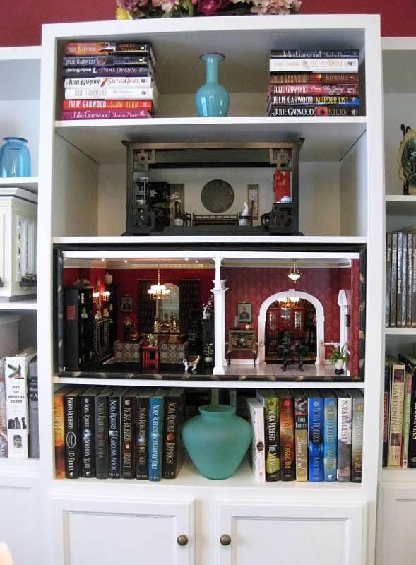 Susan S Miniatures Miniature Rooms Home Decor Dollhouse Miniature Tutorials