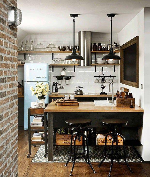 cuisine parfaite compacte DD8 Plus Home sweet home cook