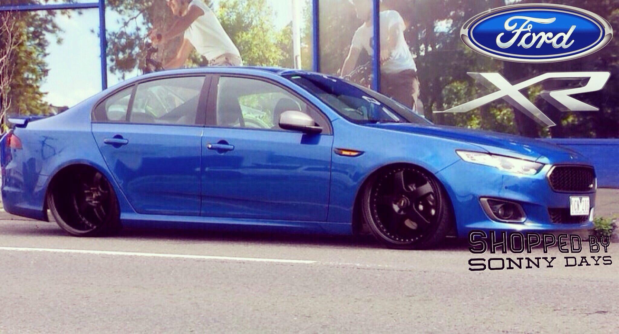 Ford Falcon Fgx Xr6 Xr6t Xr8 Australian Cars Aussie Muscle Cars