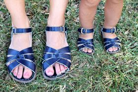 Mom and daughter matching, Kid shoes