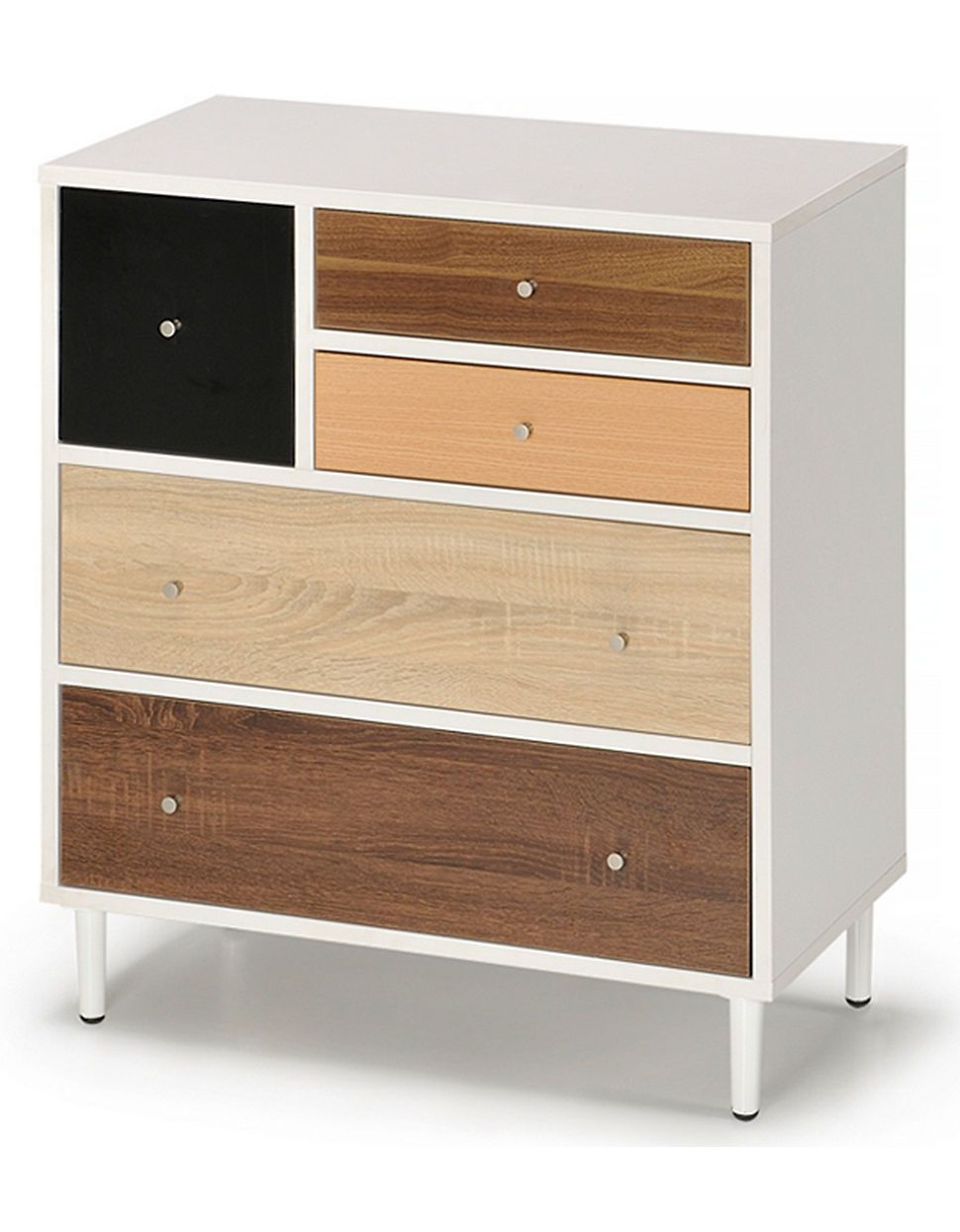 korson everly montage 5 drawer chest hudsons bay at