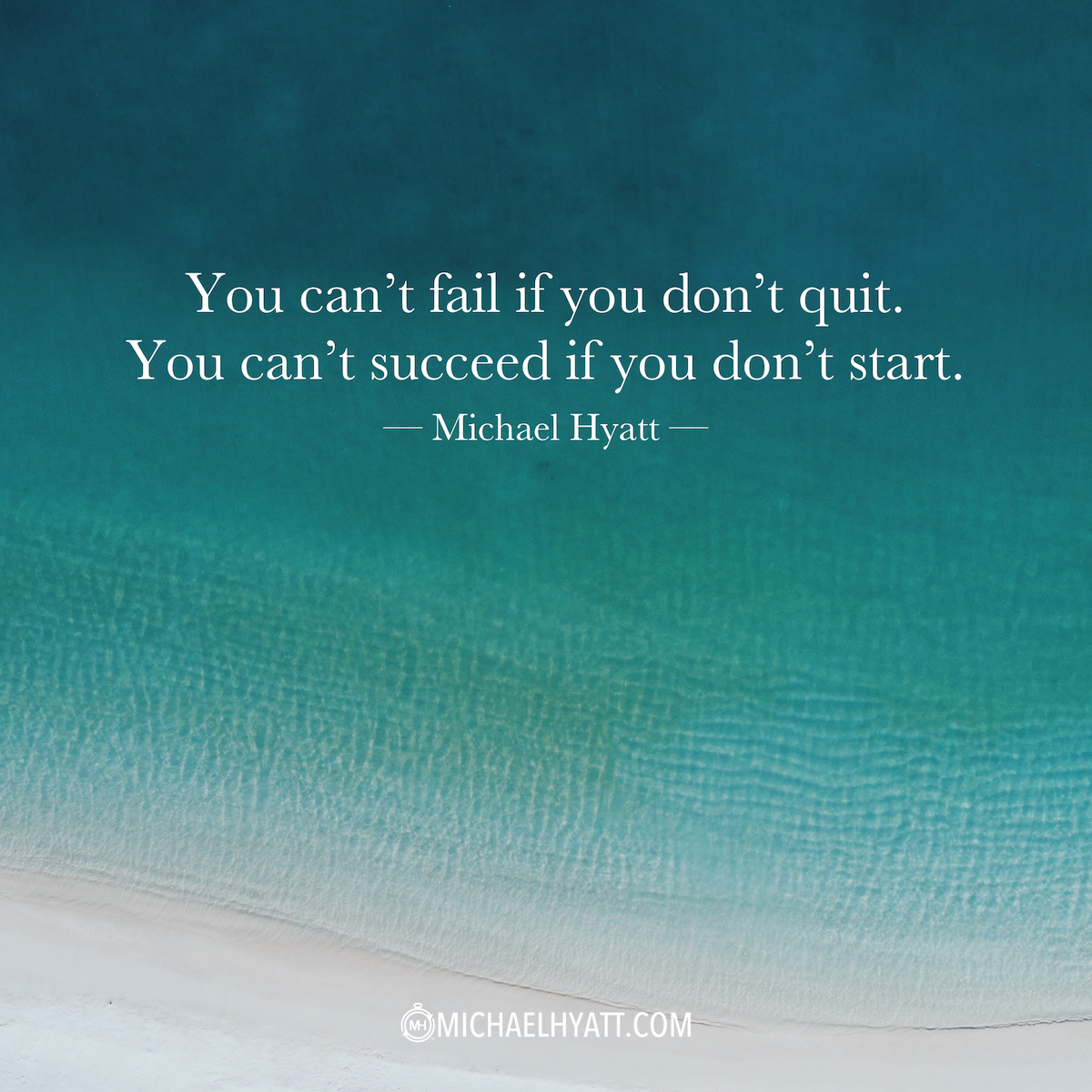 Shareable Images Michael Hyatt Quitting Quotes Wise Words Quotes Michael Hyatt