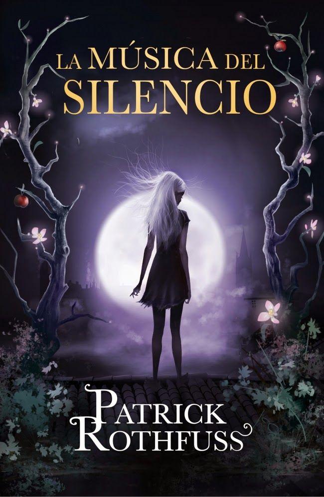 Lecturas juveniles Reseña  La Música del Silencio  http   librosjuvenil.blogspot. bbe664ba176