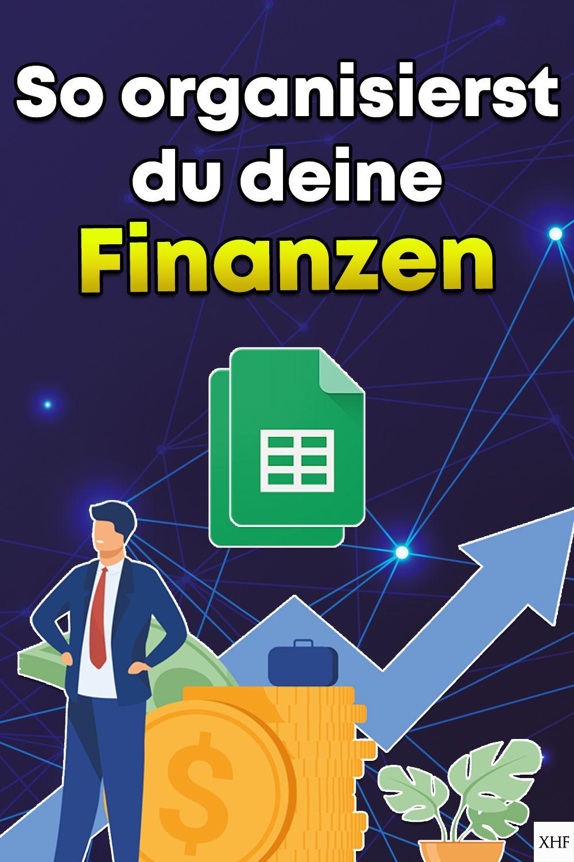 Finanzplanung Finanzen Organisieren Optimieren Haushaltsbuch Anleitung Finanzen Haushaltsbuch Finanzplanung