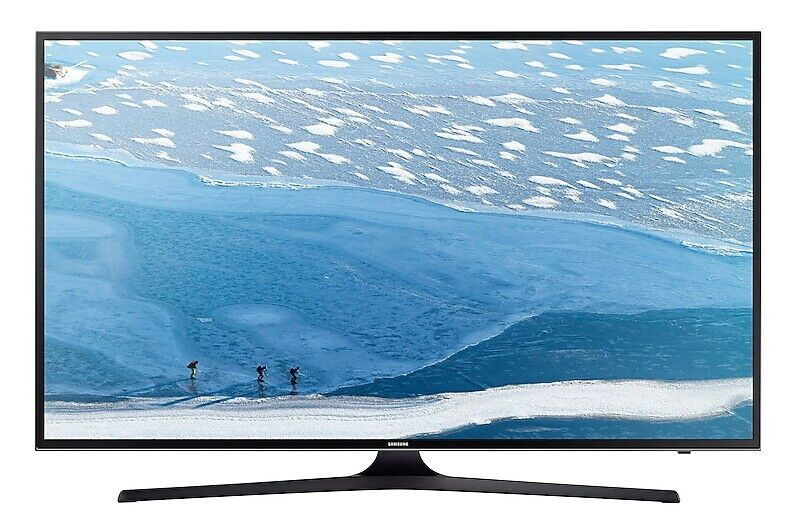 Ebay Led Tv Samsung Ue55ku6079 Uxzg Uhd 4k Led Tv 55 Zoll Serie 6 Eek A Led Tv Smart Tv Led Tv Samsung Tvs