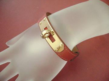 Vintage bracelet or watchband - Hermes