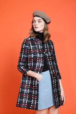 Paule Ka Pre-Fall 2015 Fashion Show: Complete Collection - Style.com