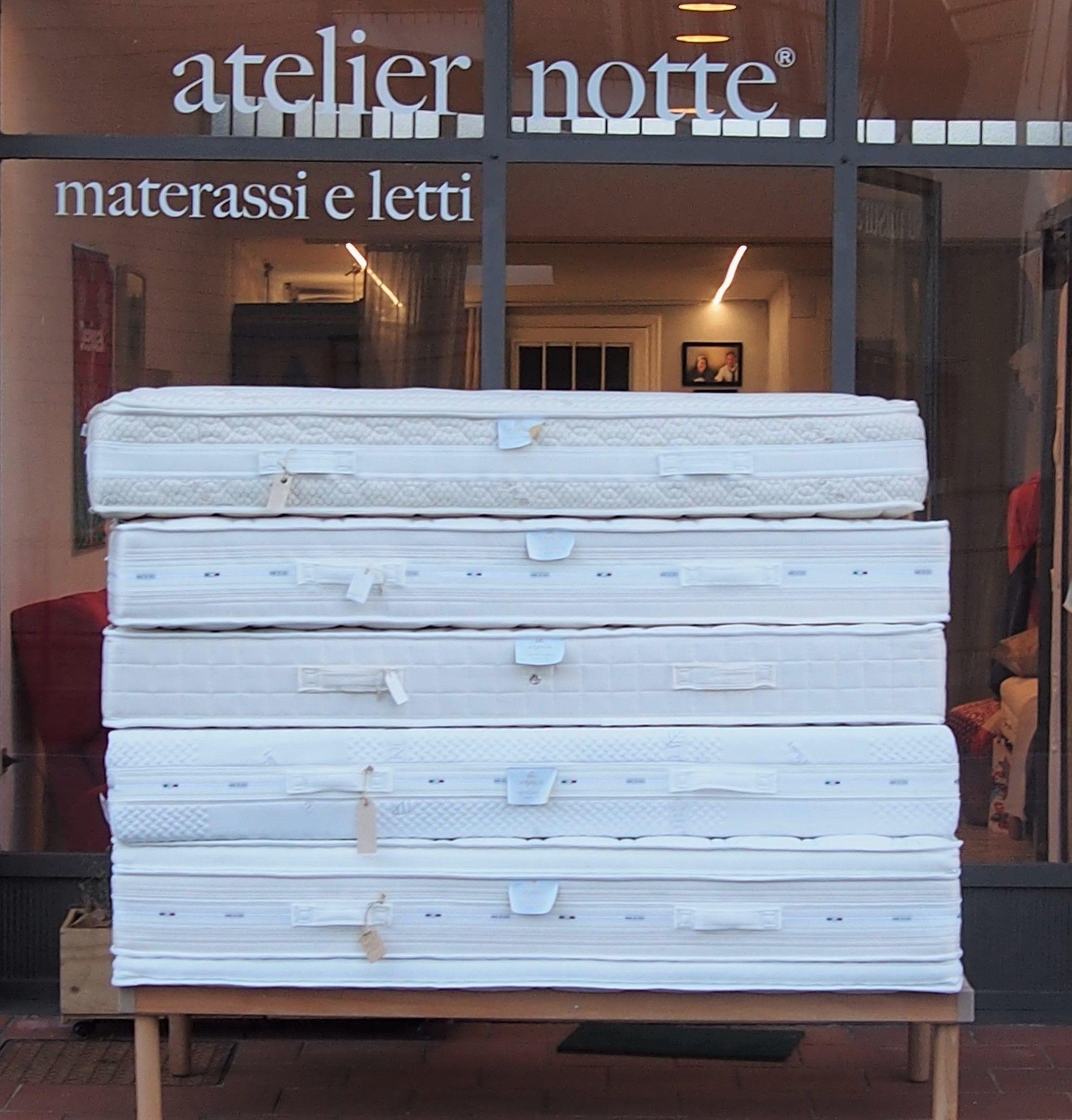 Atelier Notte a Druento (To ) Materassi di tutti i tipi...ad ognuno il suo!