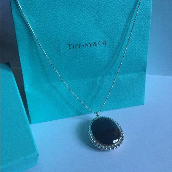 Tiffany schmuck collection