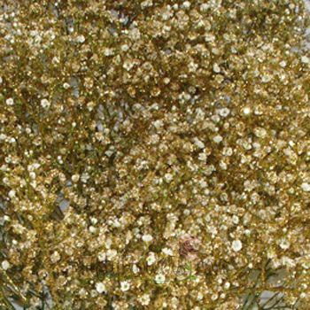 Fiftyflowers Com Gold Tinted Million Star Baby S Breath Beautiful Filler For The Diy Bouquets