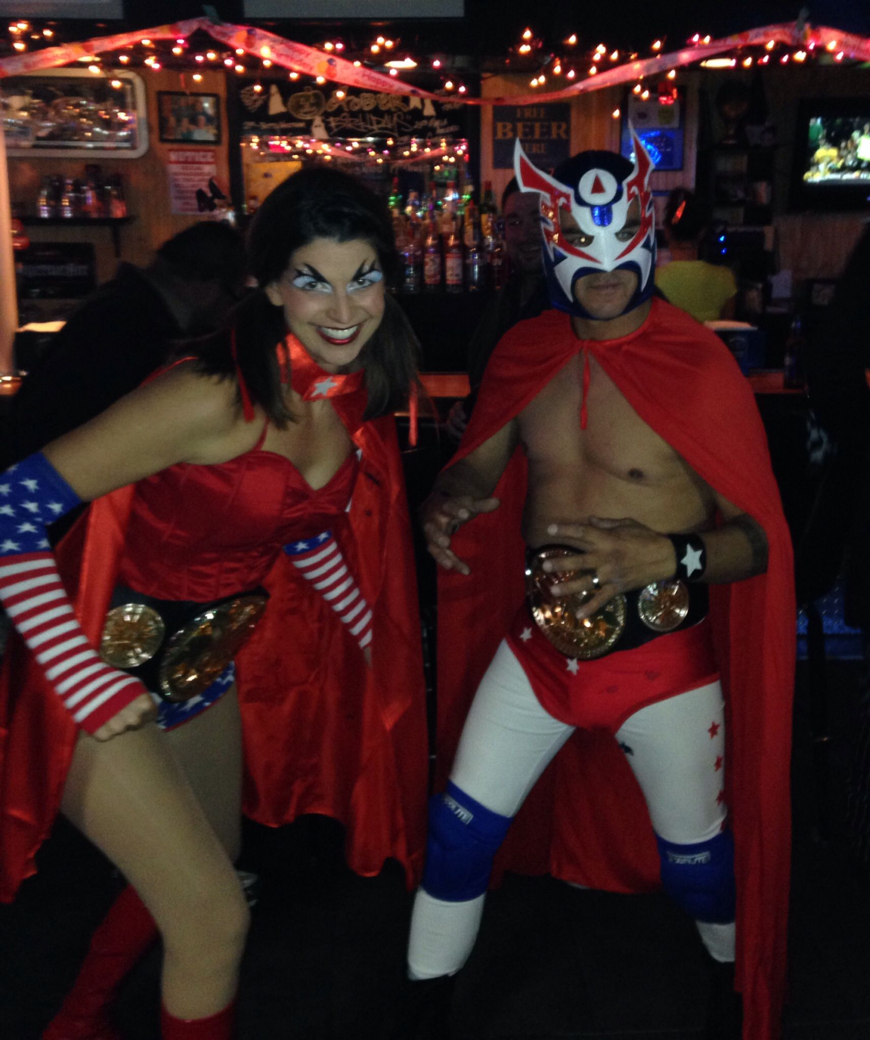Halloween Wrestling Costumes Sc 1 St Best Costumes For Halloween