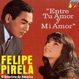 Entre Tu Amor Y Mi Amor [CD], 00000000000523143