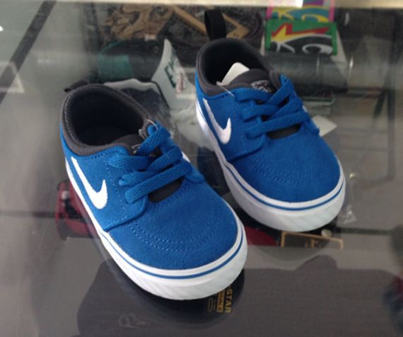 buy popular cd5c6 d7b2a nike janoski toddler 2 Nike SB Stefan Janoski Arriving in Toddler Sizes