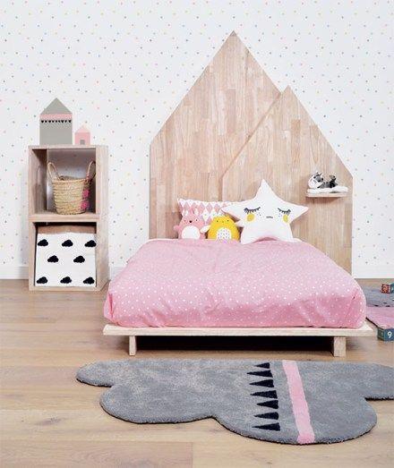 Alfombra nube infantil original minimoi muebles en 2018 for Habitacion infantil original