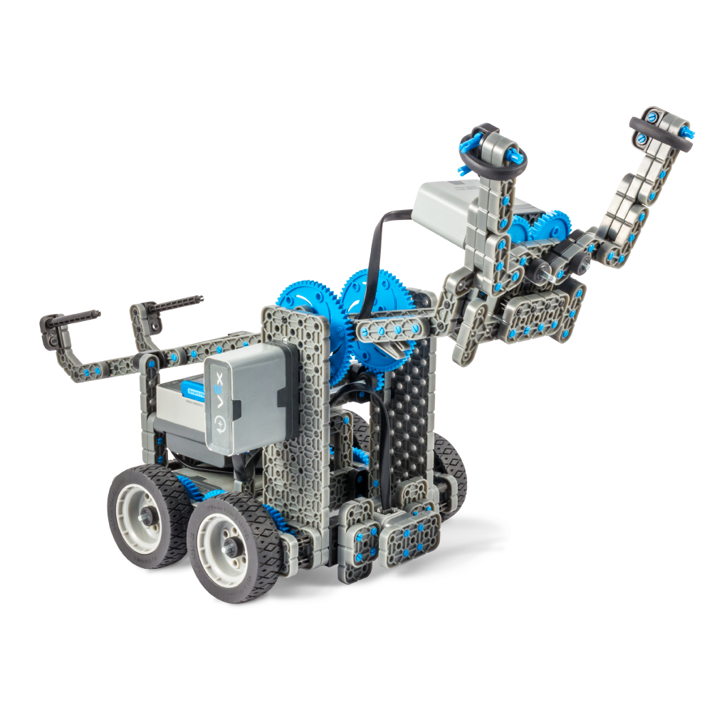 Vex Iq Super Kit First Lego League Build A Robot Vex Robotics