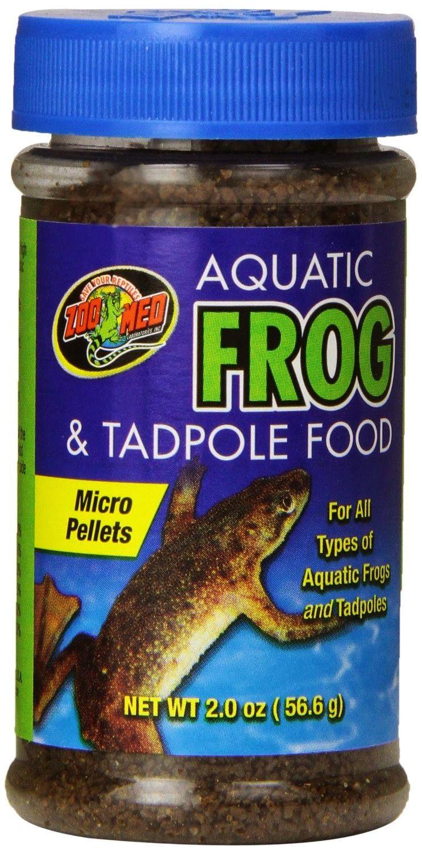 Frog O Rama African Dwarf Frog Food African Dwarf Frogs