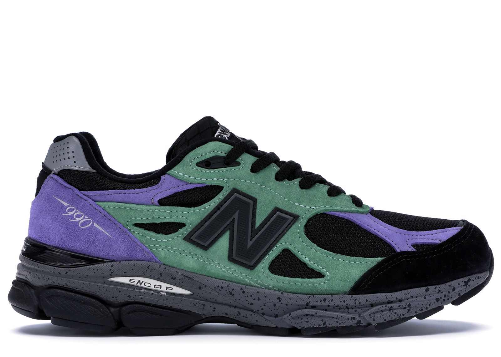 NEW BALANCE 990V3 STRAY RATS. newbalance shoes New
