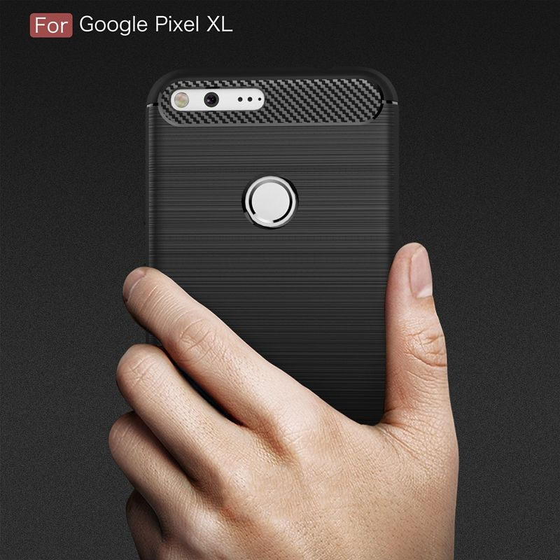 CellPhone Case Cover Carbon Fiber Ultra Thin For Google