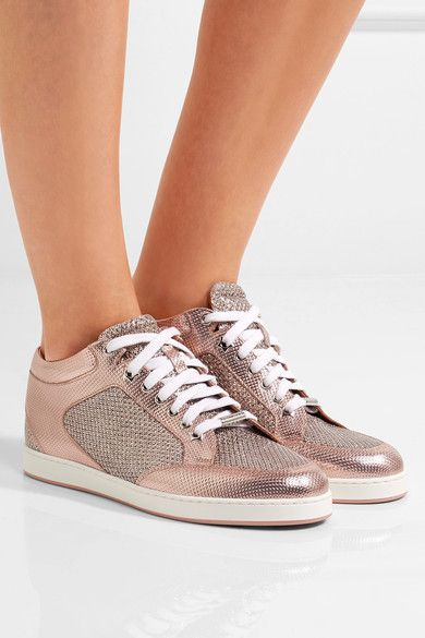 Sneakers MIAMI leather metallic ros</ototo></div>                                   <span></span>                               </div>             <div>                                     <div>                                             <div>                           Customer Care:                            <span>                             (800) 773-0888                         </span>                                                 </div>                                             <a href=
