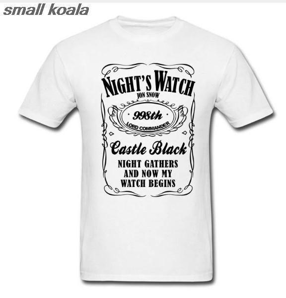 Game Of Thrones Jack Daniels Tees 3D Print Man Women T-Shirt//Hoodie//Sweatshirt