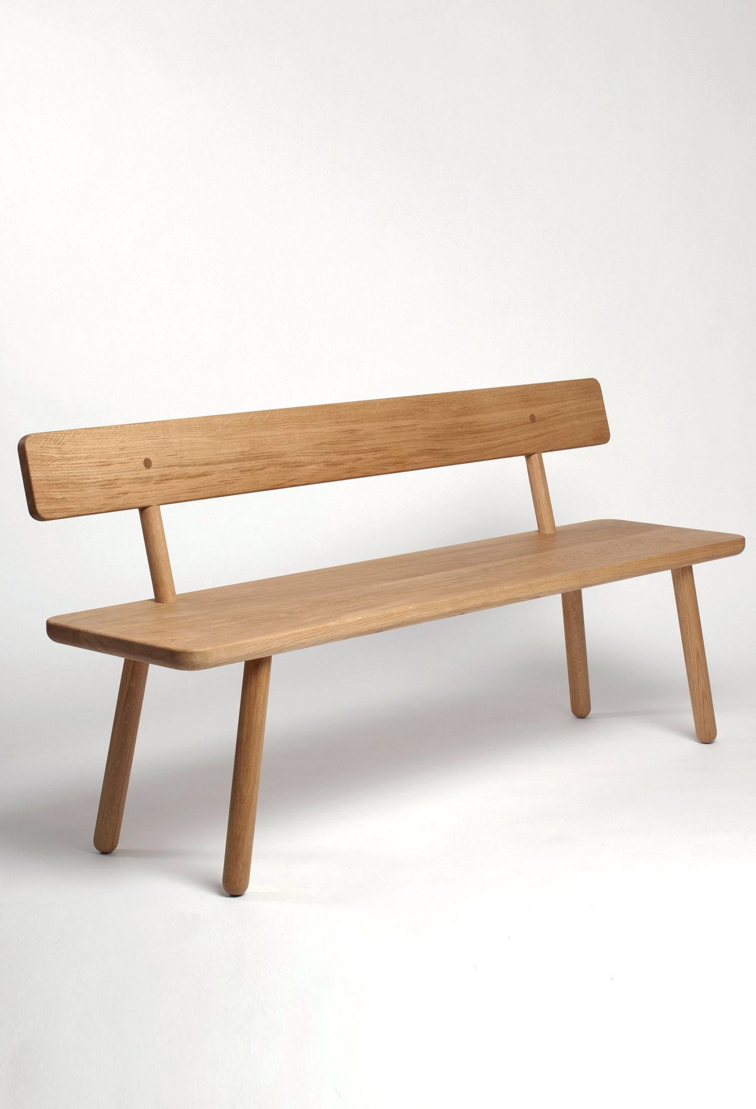 Bench Back One Another Country Bench Designs Bench Home Decor