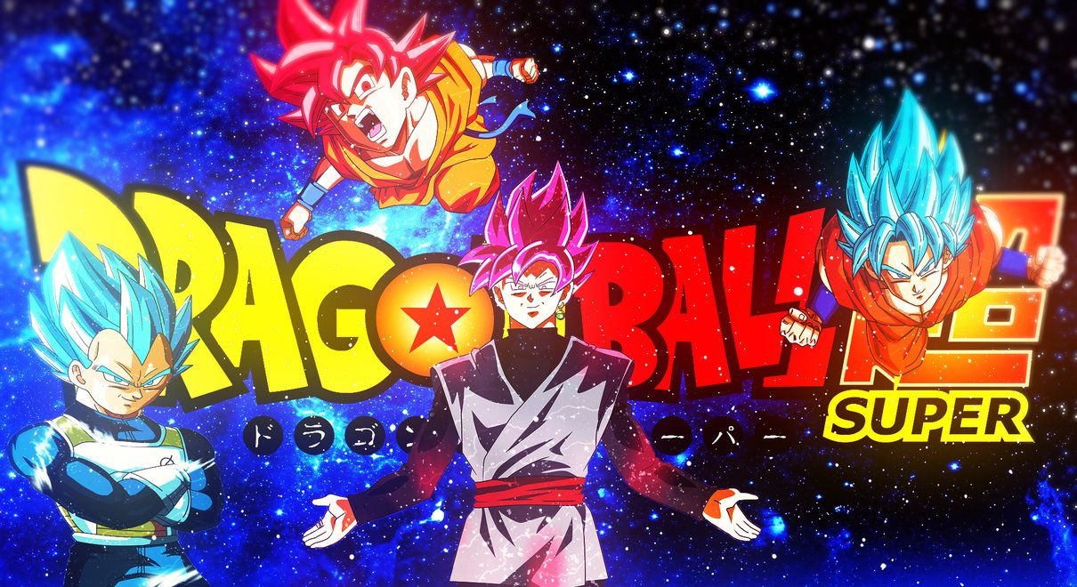 Dragon Ball Super Wallpaper Anime Best Wallpaper Hd